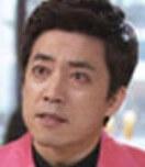 チェ・ジェウォン/パク・ハンス役