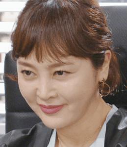 イ・スンヨン/チョ・エラ役