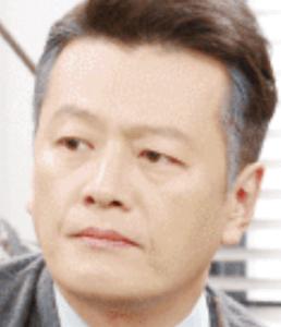 チョン・チャン/パク・ガンチョル役