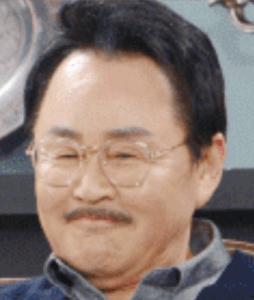 キム・ビョンギ/パク・スンテ役