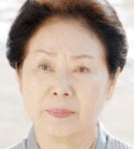 ソヌ・ヨンニョ/チョン・スニム役