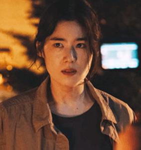 チョン・ウンチェ/カン・ギルヨン役