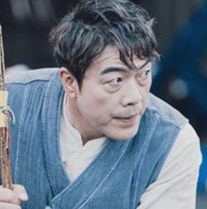 イ・ウォンジョン/ユクグァン役