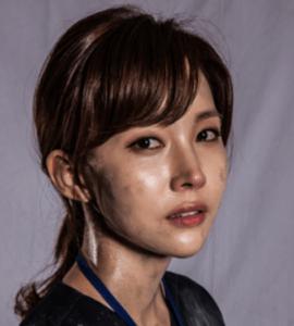 ユン・ジュヒ/パク・ジナ役