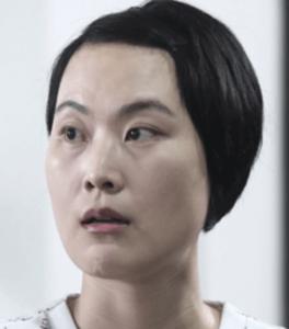 キム・ジェファ/キム・ヒョンスク役