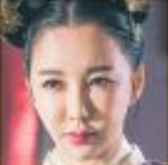 ミン・ヨンウォン/チョ尚宮役