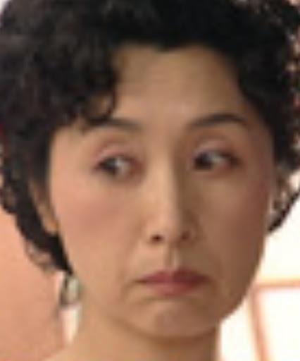キム・ヘオク/チャン・ヘスク役