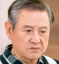 パク・クニョン/キム・サンチョン役