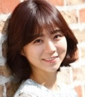ソン・ミンジ/ファン・ミナ役