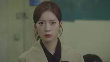 チョ・アヨン/ムン・ソダム役