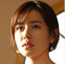 ソン・イェジン/シム・ヘウォン役