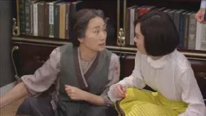 ソン・ビョンスク/チェ・ボンヒ役