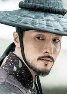 キム・ドンウォン/ファン・ソンノク役