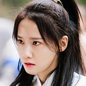 ウン・サン/ユナ(少女時代)役