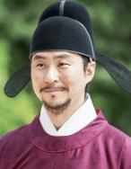 イ・ヒョンギュン/イ・バンガン役
