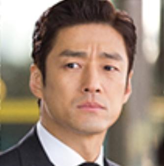 チ・ジニ/ユ・ジェハク役