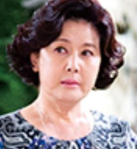 パク・ジョンス/チュ・ヨンエ役