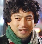 キム・ヒョンボム/イ・ジャンス役