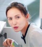クォ・ズーチェン/ディン・シャオダイ役
