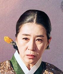 キム・ミギョン/アン氏役
