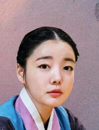 ムン・ジイン/クッタン役