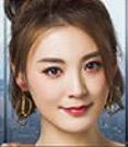 ニキータ・マオ/シア・シャンシャン役