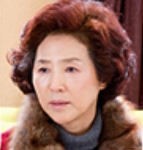 コ・ドゥシム/キム・ナラ役