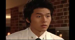 ヒョンビン/ヒョン・ジノン役