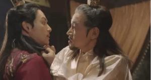 イム・シワン/ワン・ウォン役