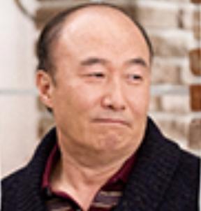 ユン・ジュサン/ナ・テホ役