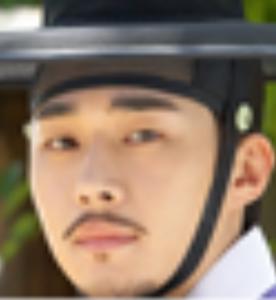 ヨ・ウィジュ/ノ・ハギョン役