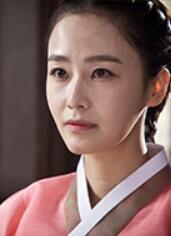 ホン・スヒョン/イニョン王后役
