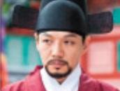 コ・ヨンビン/チャン・ヒジェ役