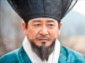 チェ・サンフン/チョ・サソク役