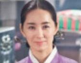 ユン・ユソン/カン氏夫人役
