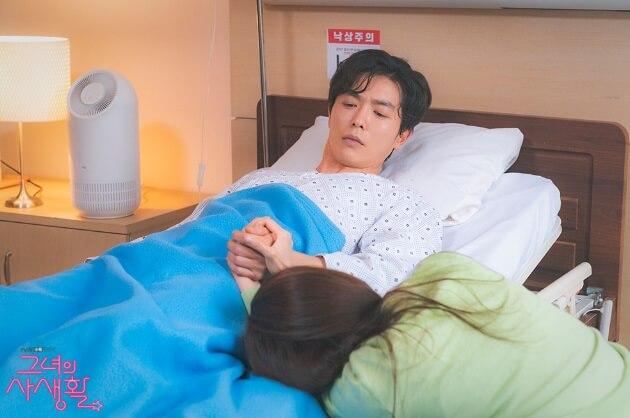 キム・ジェウク/ライアン・ゴールド役