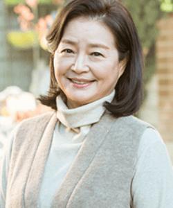 ウォン・ミギョン/キム・インヒ役