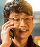 キム・テウ/チャ・ヨンソク役