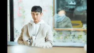 チェ・ミンホ/チョン・ジョンス役