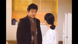 ユ・ドングン/チョン・チョル役