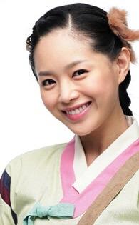 イ・ヨンア/ポンスン役