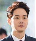イム・ガンソン/チャン・ヨチョン役