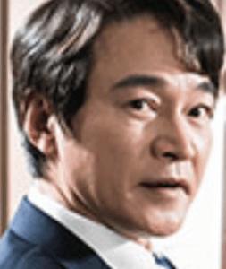 チョン・ボソク/ピョン・イルジェ役