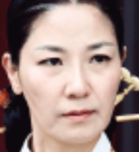 ソ・イスク/チョンス大妃役