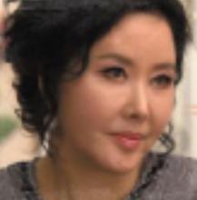 ユ・ヘリ/チャン・ミンジャ役