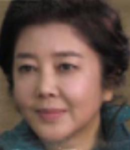 キム・ヨンラン/ハン・ギョンスク役