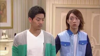 イ・サンユン/カン・ウジェ役