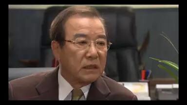 チャン・ヨン/チョン会長役
