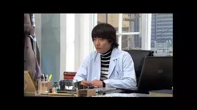 ユン・サンヒョン/チュ・ギョンウ役