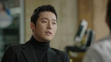 チャン・ヒョク/カン・ピルジュ役